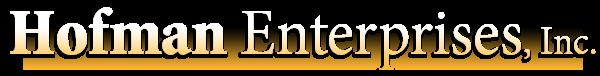 Hofman Rental Properties